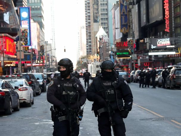 Wife of alleged NYC terror suspect spoke to bomber on morning of attack