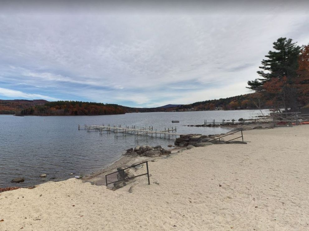 PHOTO: Newfound Lake in New Hampshire where a A 12-year-old girl was killed in a water skiing incident Monday morning, according to Bridgewater police.