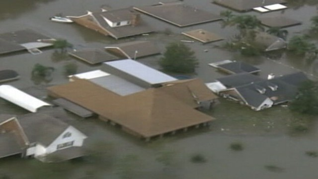 VIDEO: Mitt Romney will join Gov. Bobby Jindal for tour of hard-hit areas in Louisiana.
