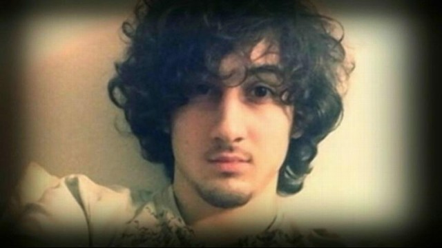 VIDEO: Dzhokar Tsarnaev was charged with using and conspiring to use a weapon of mass destruction.