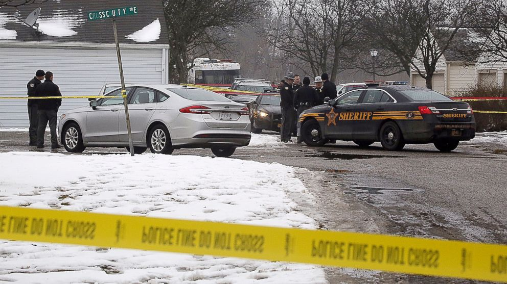 2 officers shot dead after responding to 911 hang-up call were 'best we have': chief