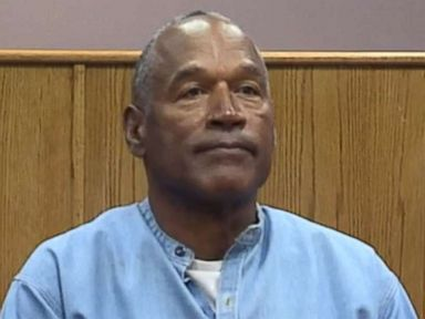 OJ Simpson on botched robbery: 'I wasn't there to steal from anybody'