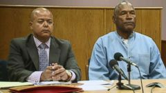 'PHOTO: O.J. Simpson listens during the testimony of Bruce Fromong during his parole hearing1_b@b_1Lovelock Correctional Center, July 20, 2-17, in Lovelock, Nev.' from the web at 'http://a.abcnews.com/images/US/oj-simpson-parole-hearing-16-ap-jc-170720_16x9t_240.jpg'