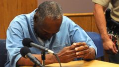 'PHOTO: O.J. Simpson listens during the testimony of Bruce Fromong during his parole hearing1_b@b_1Lovelock Correctional Center, July 20, 2-17, in Lovelock, Nev.' from the web at 'http://a.abcnews.com/images/US/oj-simpson-parole-hearing-23-ht-jc-170720_16x9t_240.jpg'