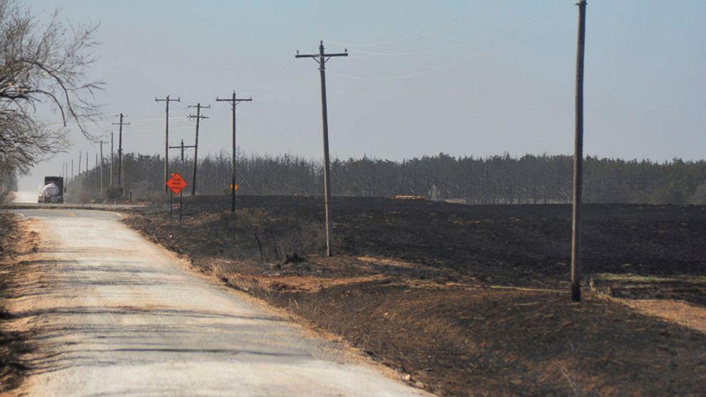 Much-needed rain arrives in drought -, fire-stricken Southwest