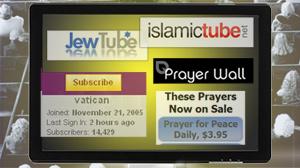online religion