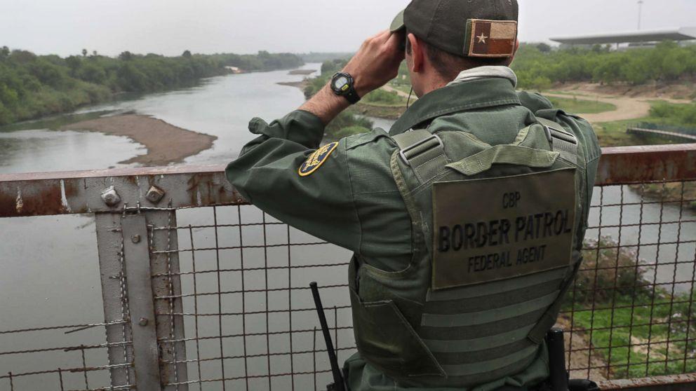 Immigration arrests spiked, illegal border crossings dropped in 2017: DHS