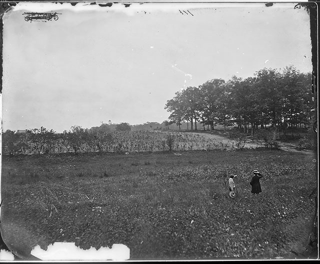 pd gettysburg battlefield kb 130702 blog The Legacy of Gettysburg