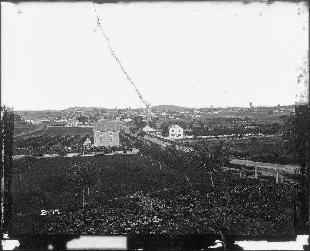 pd gettysburg brady kb 130702 blog The Legacy of Gettysburg
