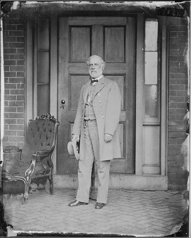pd gettysburg brady lee kb 130702 blog The Legacy of Gettysburg