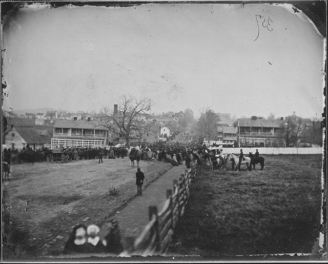 pd gettysburg brady street kb 130702 blog The Legacy of Gettysburg