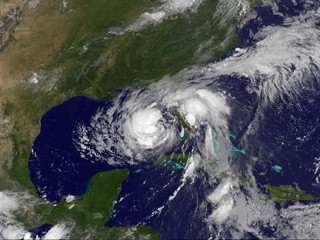 New Orleans Expects to Be Spared Worst of Isaac