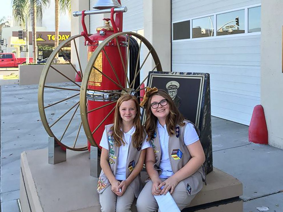 CENTRAL CALIFORNIA SOUTH COUNCIL - Welcome - Girl Scouts