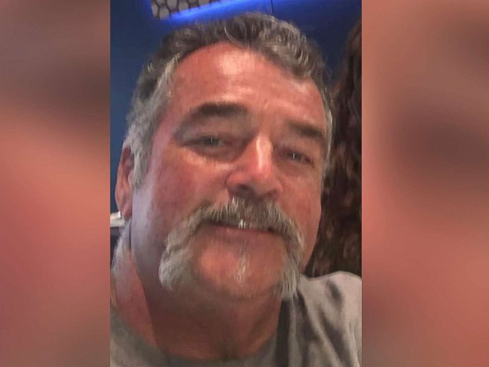 PHOTO: This undated photo shows John Phippen, one of the people killed in Las Vegas after a gunman opened fire, Oct. 1, 2017, at a country music festival.