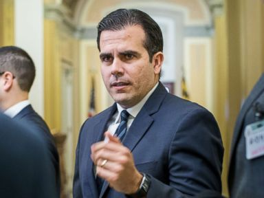 Puerto Rico Governor announces privatization of state owned power company
