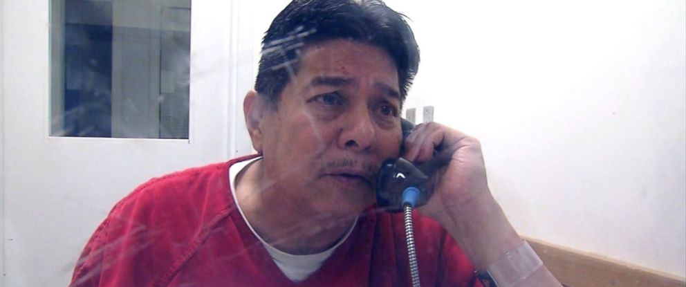 """PHOTO: Randall Saito, the 59-year-old psychiatric patient who escaped the Hawaii State Hospital on Sunday, said he left as an """"act of desperation."""""""