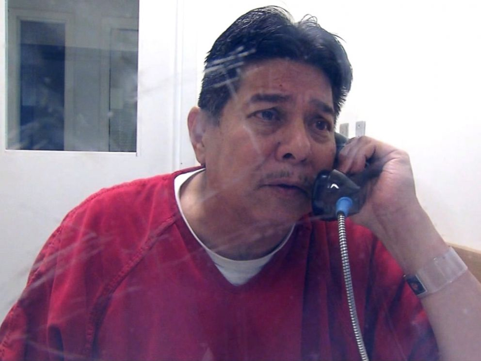 PHOTO: Randall Saito, the 59-year-old psychiatric patient who escaped the Hawaii State Hospital on Sunday, said he left as an act of desperation.