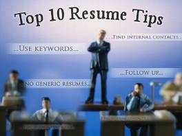 Abc news resume tips