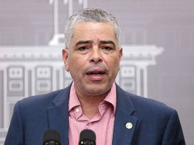 Embattled Puerto Rico power authority director resigns