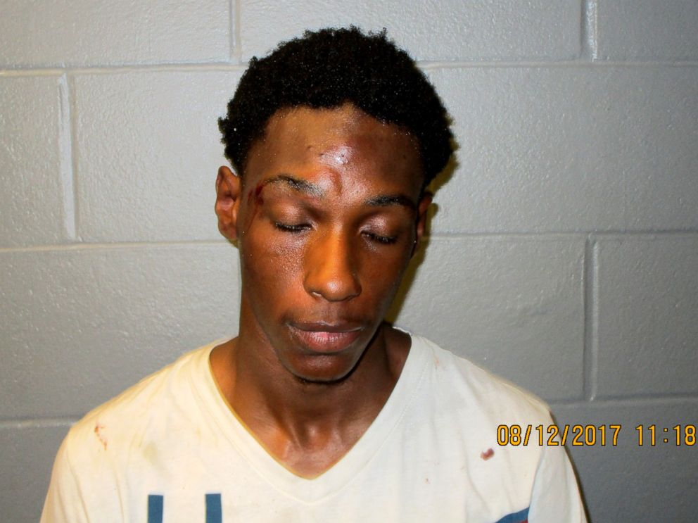 Euclid police reviewing 'violent struggle' between officer, Cleveland man