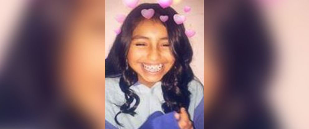 PHOTO:Rosalie Aviila, a 13-year-old who committed suicide after she was bullied.