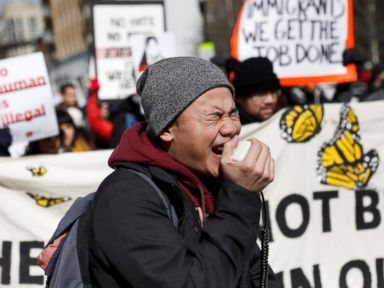 Day Without Immigrants: Protests take place across the country