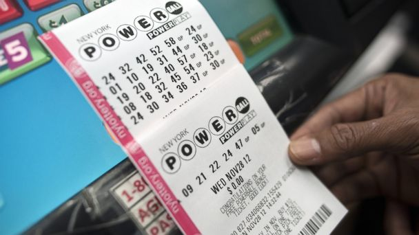 rt powerball ticket ll 131216 16x9 608 Time Running Out on $48.4M in Unclaimed NY Lottery Winnings