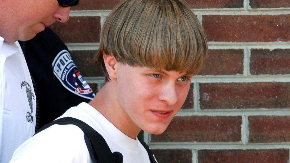 Charleston church shooting suspect's trial set to begin