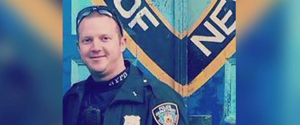 PHOTO: Police officer Ryan Nash is seen in this undated file photo.