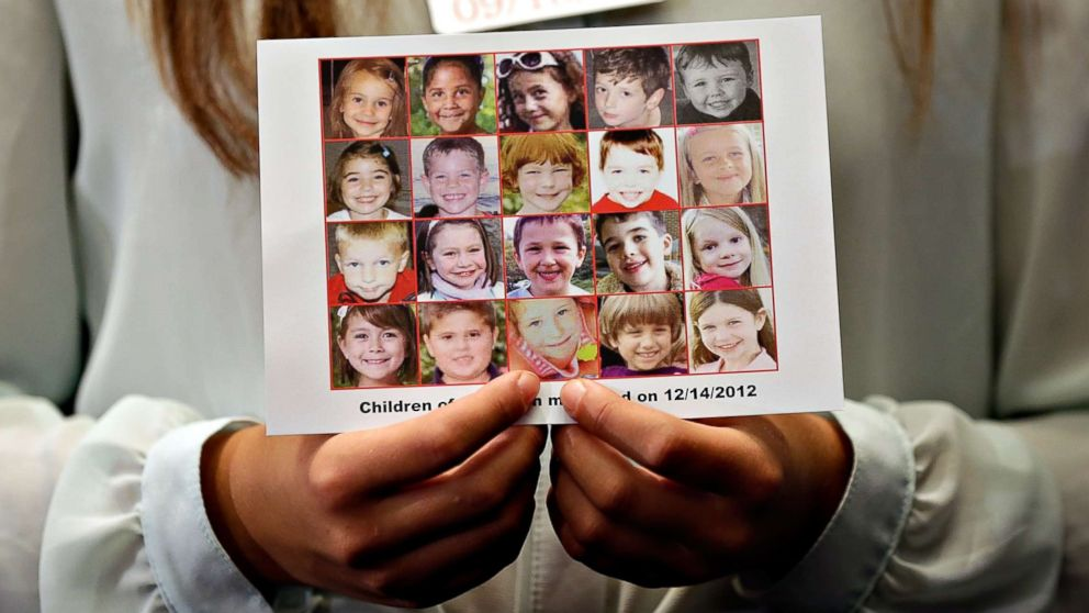 5 years after tragedy, families of Sandy Hook victims work to prevent gun violence, make lost loved ones 'proud'