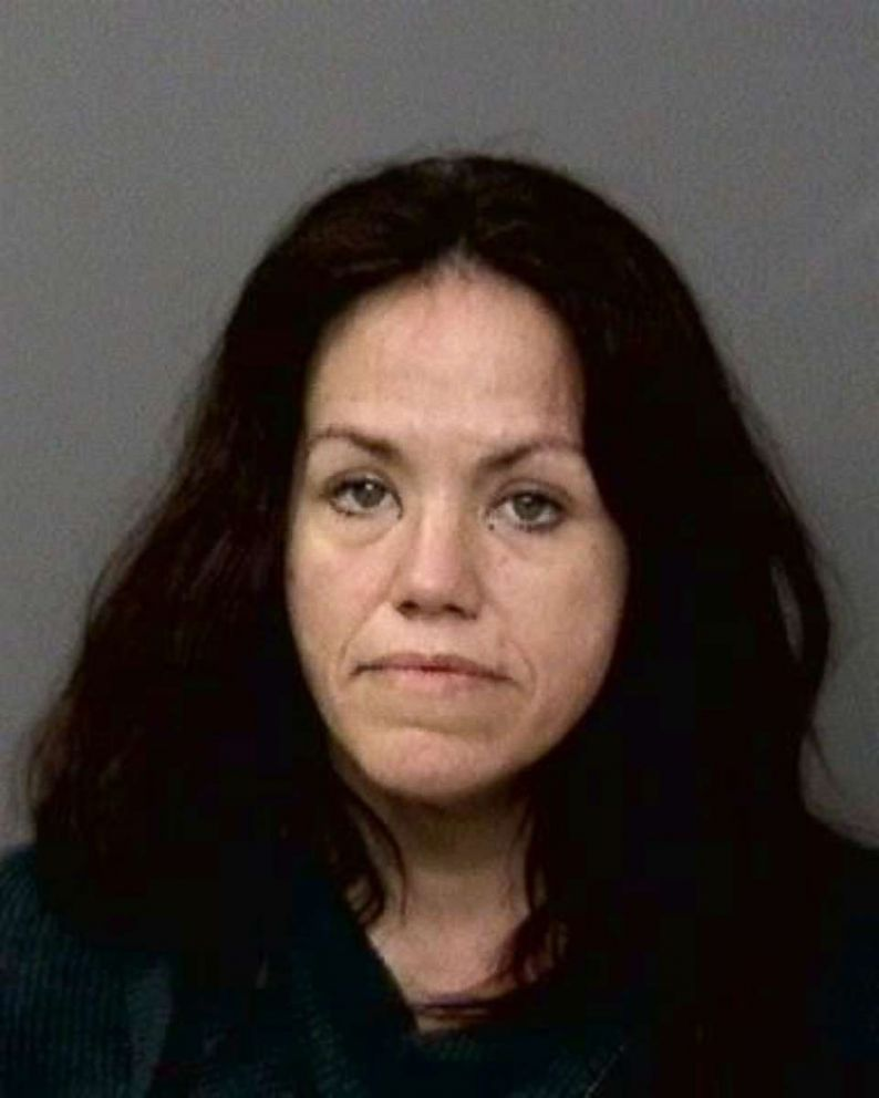 PHOTO: Shanna Culver was arrested in connection with a cold case killing from 1993.