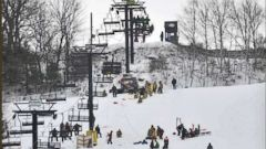 'PHOTO: Company 5 and Centre Hall Volunteer Fire Company were dispatched to assist Boalsburg Fire Company with a high-angle rescue1_b@b_1Tussey Mountain Ski Resort in Pennsylvania, Dec. 16, 2017.' from the web at 'http://a.abcnews.com/images/US/ski-accident-2-ht-jt-171216_16x9t_240.jpg'