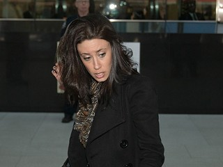 Casey Anthony 'Lives Off Kindness of Others'
