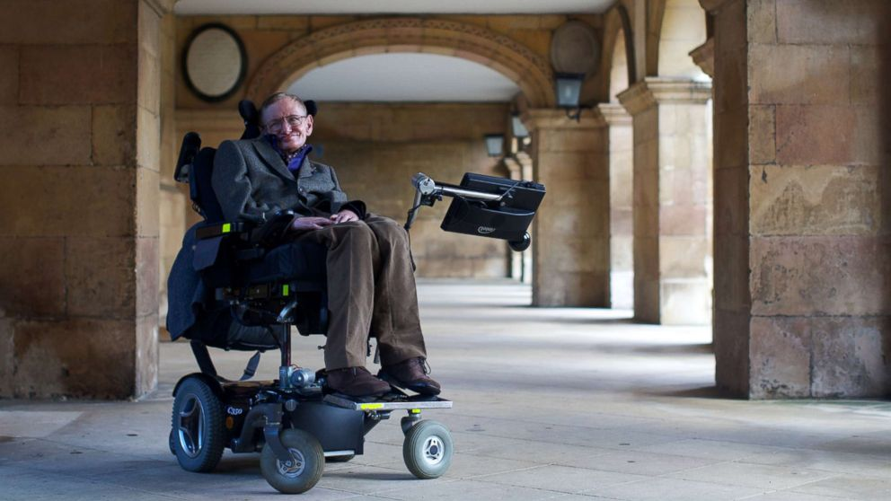 Global tributes pour in for Stephen Hawking, who died at 76