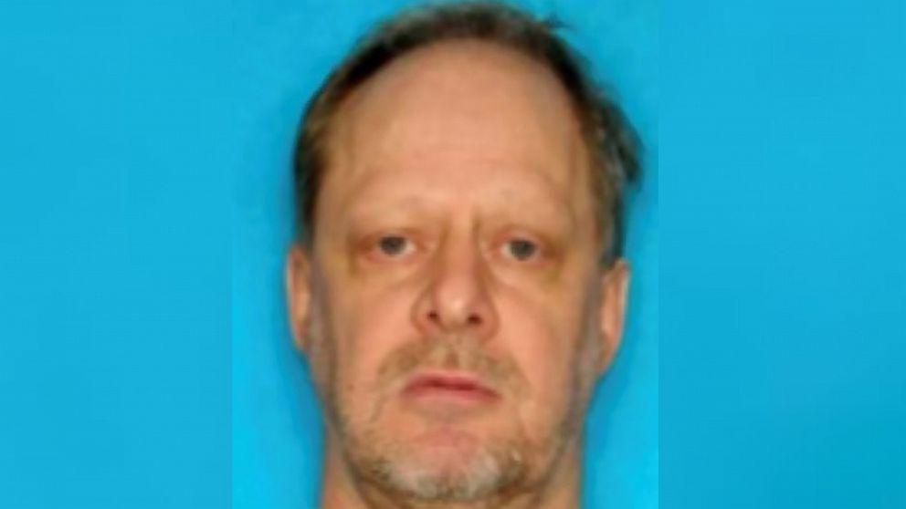 Las Vegas shooting victim's family files petition to freeze gunman's assets