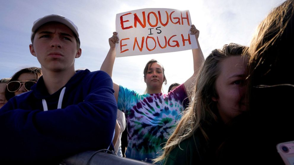 Analysis: Will current leaders believe gun lobby fiction or the truth of youth?