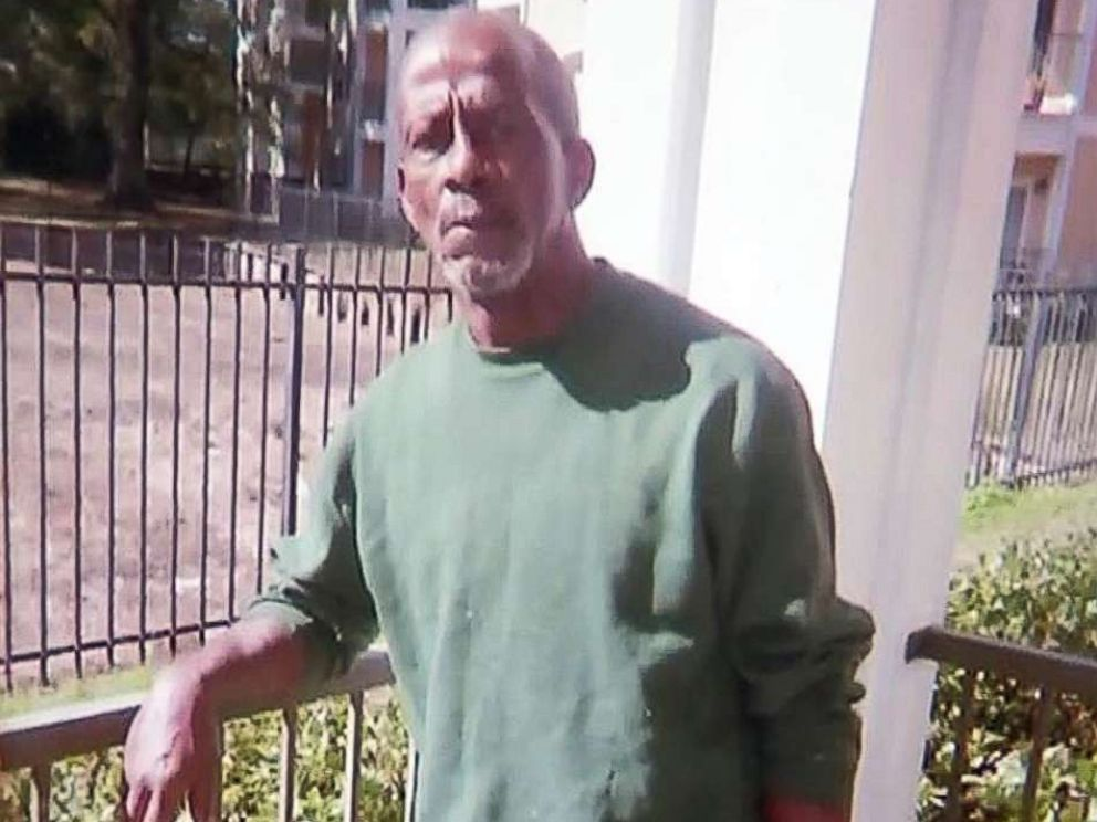 PHOTO: Ron Felton, pictured in an undated handout photo, was killed in Seminole Heights, Fla., on Nov. 14, 2017.