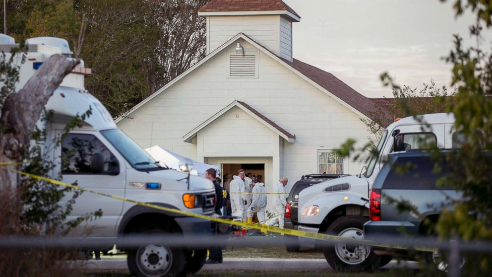 The Note: Are 'thoughts and prayers' enough after yet another mass shooting?