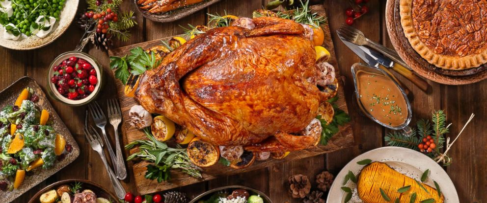 Thanksgiving 39 pre tox 39 how to eat healthy this week and for What to serve for thanksgiving lunch