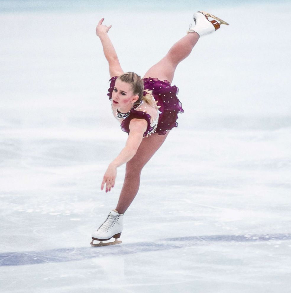 Johnny Weir I Don't Forgive Tonya Harding ... 'Did a Horrible Thing'