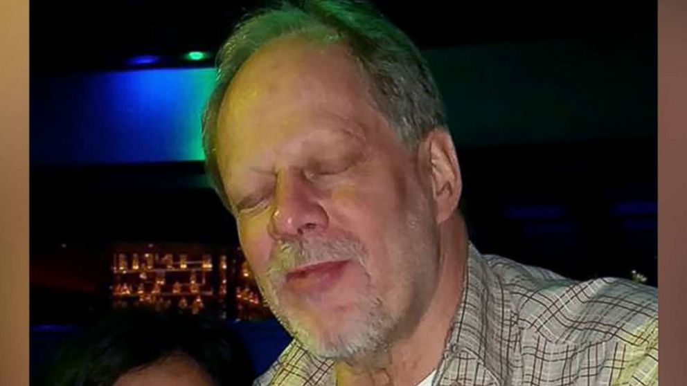 What we know about Las Vegas suspect Stephen Paddock