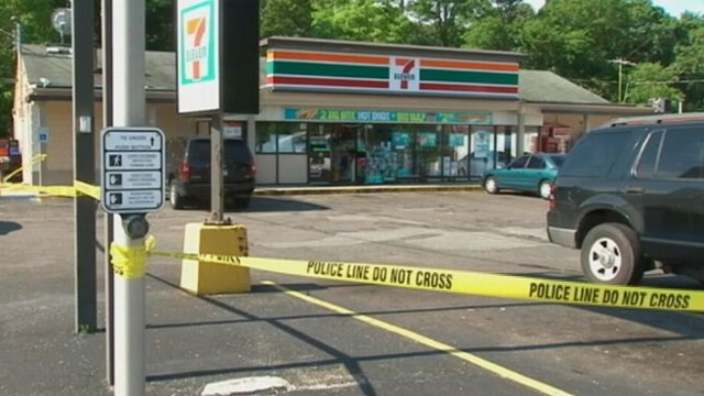 Video: 7-Eleven Stores Raided in Immigration Probe