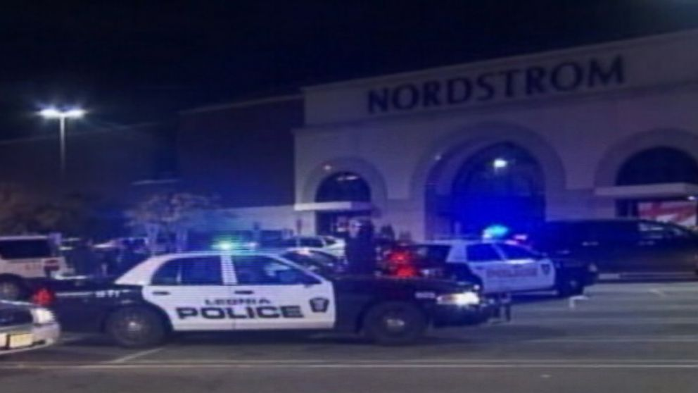 NJ Mall on Lockdown After Shot Fired, Gunman on the Loose