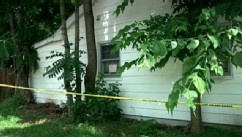 VIDEO: A contractor working on a vacant home in Poughkeepsie, N.Y., found the body of JoAnn Nichols.