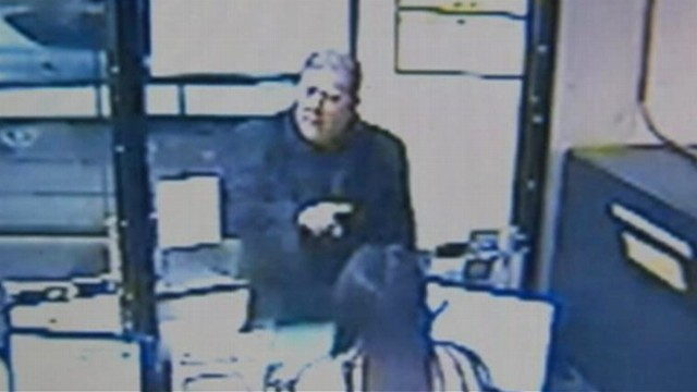 VIDEO: Raymond Roth faces charges of attempted kidnapping and impersonating a police officer.