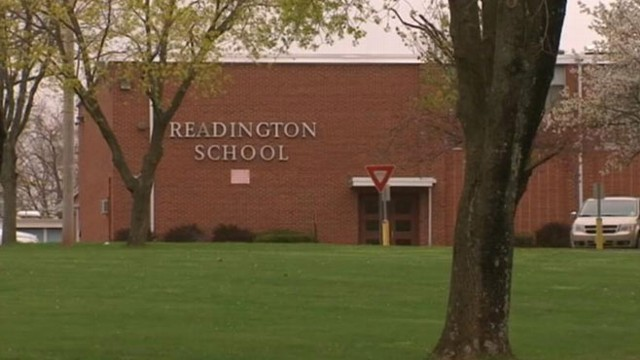 "VIDEO: Some parents of Readington Middle School students object to ""sexist"" restriction."