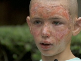 Watch: Oregon Boy Saves Grandmother From Exploding Home