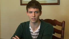 wabc nj teen 130124 wa Boy Scouts may reverse ban on gay members. 3 Comments; Share this Video: ...