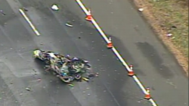 New Jersey State Police Say 3 Dead in Plane Crash on Interstate Highway ...