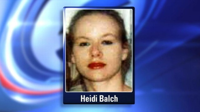 VIDEO:Authorities believe prostitute Heidi Balch was the first victim of Joel Rifkin in 1989.